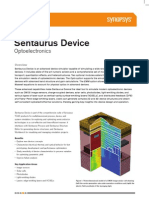 Optp Electronics Device