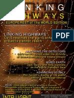 Thinking Highways Europe/RoW September 2007