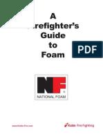 Foam Fire Fighting Guide