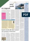 recensione a Tutta la bellezza deve morire su IL RIFORMISTA - gennaio 2012