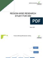 WM Research