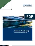 Informatica_PowerExchange