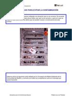 1P CM Alternativas Para Evitar La Contaminacion