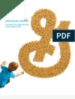 2011 Annual Report General Mills
