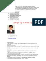 APGVB Information