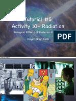 Tutorial5 Keynote