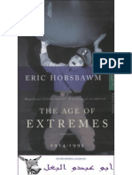 Eric Hobsbawm - The Age of Extremes