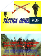Táctica General II