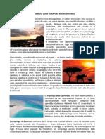 Focus on Mozambico-Sudafrica