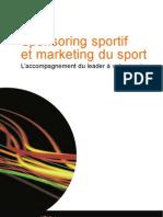 Sponsoringsportifetmarketingdusport