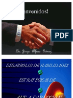 DESARROLLO DE ALTA DIRECCIÓN.