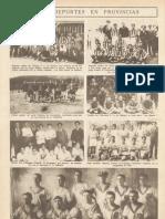 Semanario nacional Los Sports. N° 108, año III, 03.Abr
