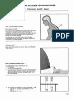 Examen du lcr
