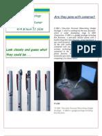 5 Pen PC Technology Report