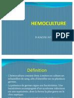 HEMOCULTUREtsl3