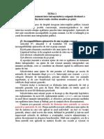 Dreptul European Al Concurentei-TEME