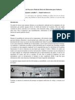 Informe de Avance de Proyecto1