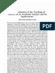 Momigliano-TheachingHistory
