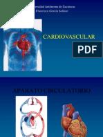 Cardiovascular 2011