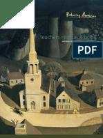 NEH Teachers Resource Book