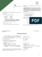 Titulación AF - BF teórica y práctica