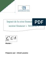 La Crise Financiere
