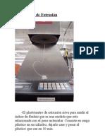 Plastómetro de Extrusión2