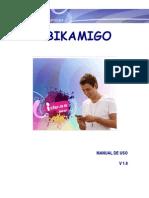 Manual Ubikamigo