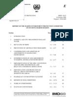 MEPC 58 Report