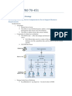 2notes SQL Pro 70-451