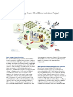 1021421 Duke Energy Smart Grid Project Overview