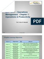 Ch 01 Om and Productivity