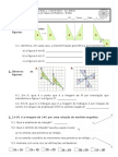 Ficha trab isometrias