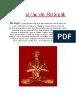 4- Yoga Sutras De Patánjali