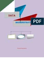 Data Madministration, by Florentin Smarandache