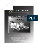 Convoy Leaders Handbook