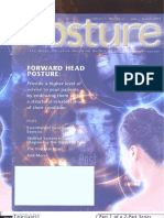 Essentials of Functional Exercise Posture Aug 03