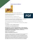 Manifestul Ligii distributiste române