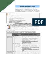 Metodología de la Auditoría Fiscal