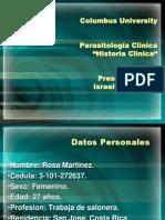 HC-Parasitología