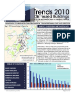 Distressed Buildings Report 2010 TRENDS Tcm3-25054