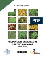 Produccion Organica de Cultivos Andinos
