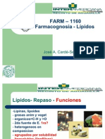 FarmacognosiaLipidos