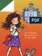 Alice Miranda in New York by Jacqueline Harvey Sample Chapter