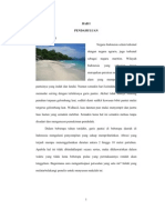 Abrasi Pantai