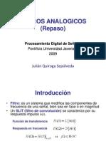 14. Filtros Analogicos_DSP