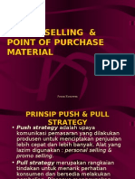 Pop & Promo Selling Ui 2008