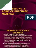 Pop & Promo Selling Ui 2008