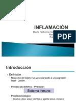Inflamación