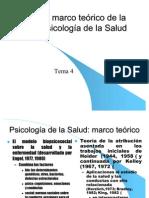 Tema_4_MODELOS Psicologia de La Salud